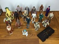 Vintage Star Wars toys wanted