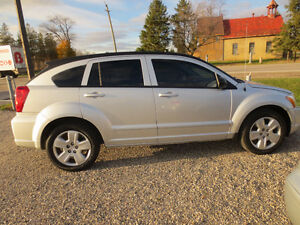 2009 Dodge Caliber SXT Sedan London Ontario image 1