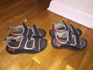 Sandales pour garçons