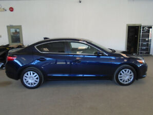 2014 ACURA ILX HYBRID LUXURY SEDAN! NAVI! SPECIAL ONLY $12,900!