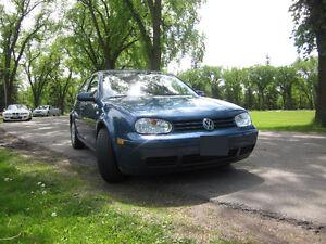 2007 Volkswagen Golf City Hatchback