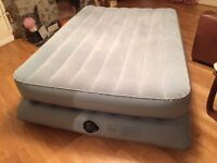 Aerobed Double Air bed