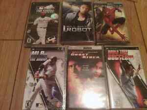 PSP GAMES AND MOVIES St. John's Newfoundland image 2