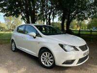 2012 SEAT Ibiza 1.2 CR TDI ECOMOTIVE+FREE WARRANTY + FREE DELIVERY + 7 DAYS MONE