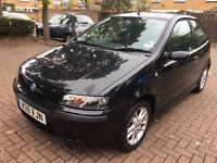 Punto Sporting 1.2, 92k miles, MOT Jan 2017, good tyres, clean interior, new clutch, HPI Clear,