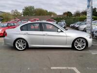 2006 BMW 3 SERIES 330d M Sport