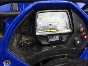 Yamaha ATV For Sale