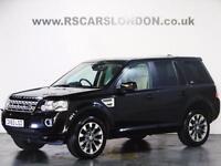 2013 Land Rover Freelander 2 2.2 SD4 HSE Luxury 4x4 5dr