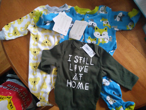 New with tags 0-3 mths