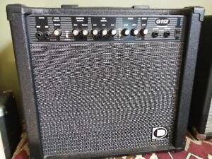 Rare DOD G112 60 WATT