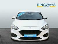 2020 Ford Focus St-Line 1.0 Petrol 5DR Hatchback 6SPD Manual Hatchback Petrol Ma