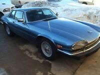 1989 jaguar xjs v12 reduced