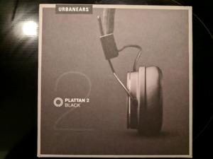 Urbanears Plattan 2 Wired Headphones