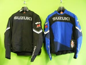 SUZUKI - Joe Rocket Jackets - 2017 Model at RE-GEAR