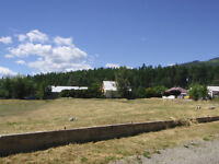 PRIME LAND FOR SALE IN DOWNTOWN KIMBERLEY