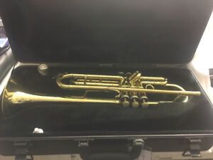 "Used Conn 27B ""Director"" Trumpet"