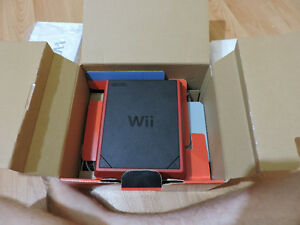 Wii Limited Edtion WII Mini