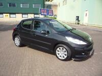 PEUGEOT 207 1.4 S ... £ 15 Per Week...£ O Deposit LOW INSURANCE 2007 Petrol