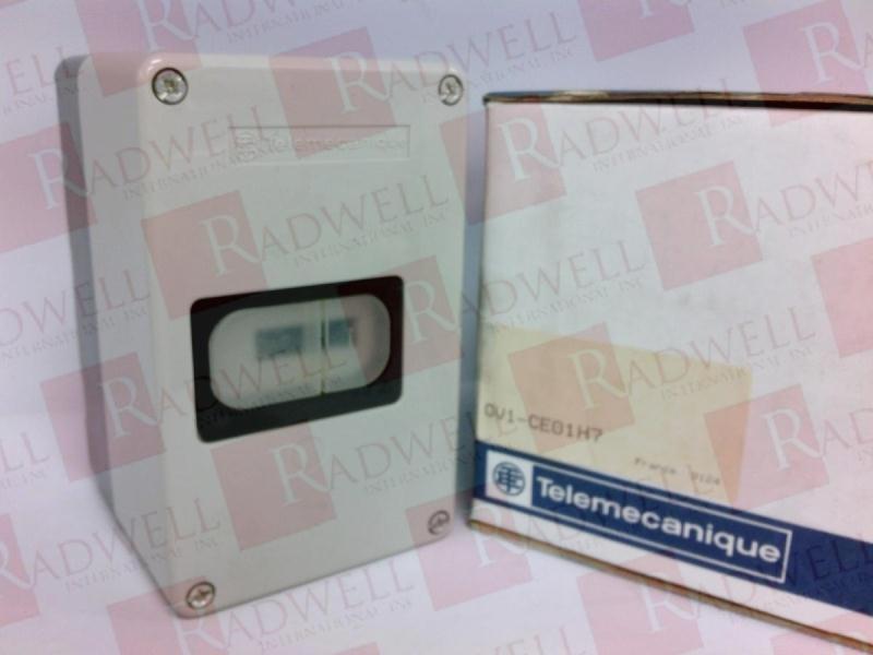 Schneider Electric Gv1-ce01h7 / Gv1ce01h7 (new In Box)