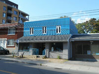 Short term (1-12 months) lakeshore dorval stand alone building