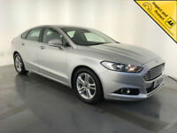 2015 FORD MONDEO TITANIUM TDCI DIESEL 1 OWNER FORD SERVICE HISTORY FINANCE PX