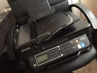 EPSON workforce 2630 for sale