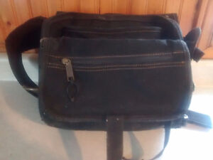 Canvas Wind River Tool Belt, $5