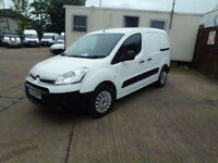 Citroen Berlingo van 1.6HDi ( 90 ) L1 850 LX 2012 1 owner