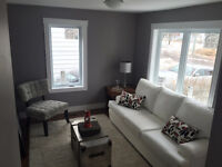 Own this restored modern home 765$/month no downpayment Moncton New Brunswick Preview