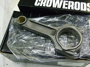 Connecting Rods ( bielle ) de Crower pour 350ci