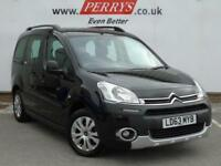 2013 CITROEN BERLINGO MULTISPACE 1.6 HDi 115 XTR 5dr