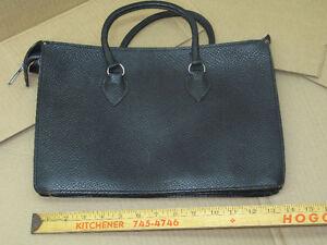 Antique-Retro Leather Portfolio Kitchener / Waterloo Kitchener Area image 1
