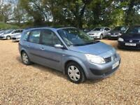 2006 Renault Grand Scenic 1.5dCi 106 Oasis 12 Months MOT Full Service History