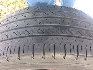 4 Tires Windsor Region Ontario image 2