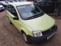 Fiat Panda 1.1 Active, Years Mot, Nippy Fun Car To Drive