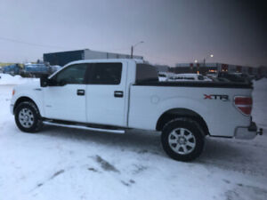 Ford f-150 2014 4x4  ecoboost 3.5 litres
