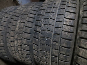 all season tire sale 18 inch starting at $70.00 each
