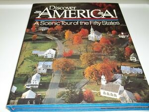 "National Geographic's ""Discover America A Scenic Tour Of The US"""