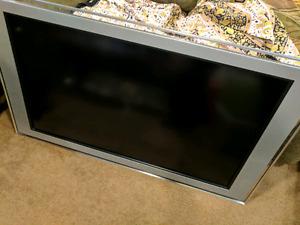 46-inch Sony Bravia