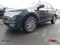 2008 FORD Edge TI, LTD, CUIR, AWD, TOIT-PANO