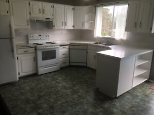 3 Bedroom Clean Country Home