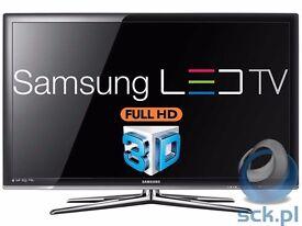 """Samsung 55"""" ue55c7000 3d HD LED TV"""