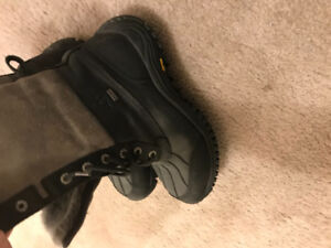 Ugg Boots worn for one winter