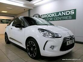Citroen DS3 1.6 16V VTI DSTYLE PLUS 120HP [STUNNING EXAMPLE]