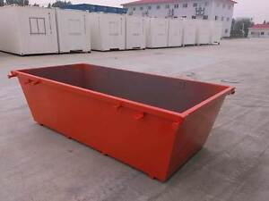 4m3 Skip Bin FOR SALE! Revesby Bankstown Area Preview