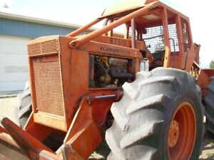 Skidder Parts Wanted