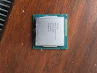 Intel core I7-3770K 3.5GHz