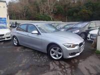 2013 13 BMW 3 SERIES 2.0 318D SE 4D 141 BHP DIESEL