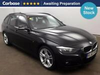 2014 BMW 3 SERIES 320d M Sport 5dr Step Auto Estate