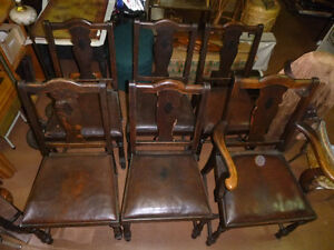 Chairs, single and sets available Comox / Courtenay / Cumberland Comox Valley Area image 4